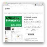 Affiliates Enterprise Wordpress Plugin
