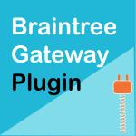 WooCommerce Braintree Gateway Plugin