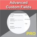 Advanced Custom Fields Pro Plugin (ACF)