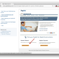 WooCommerce PayPal Digital Goods Payment Gateway Extension Customer View