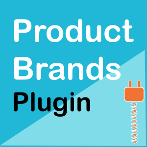 WooCommerce Product Brands Plugin