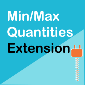 WooCommerce Min-Max Quantities Extension