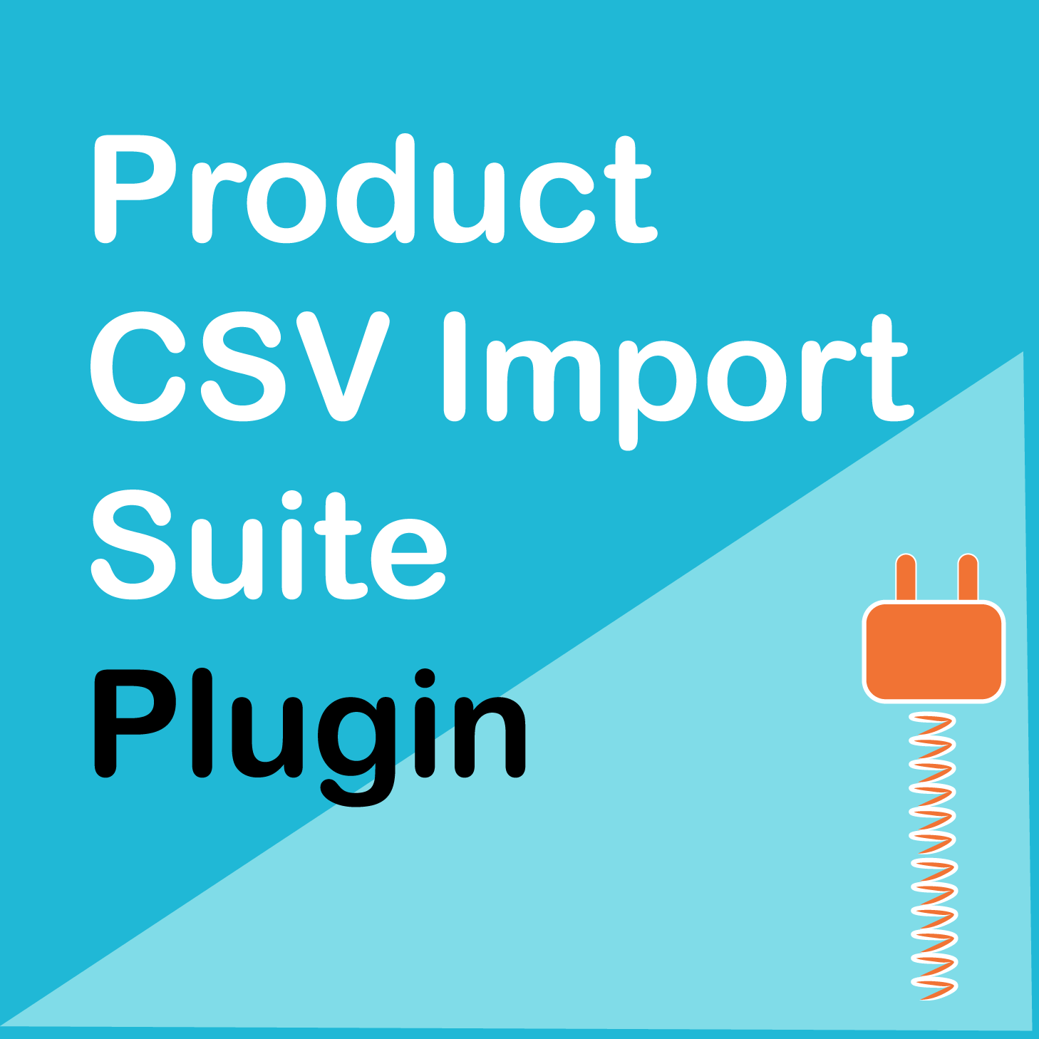 WPspring for WooCommerce · Product CSV Import Suite