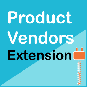 WooCommerce Product Vendors Extension