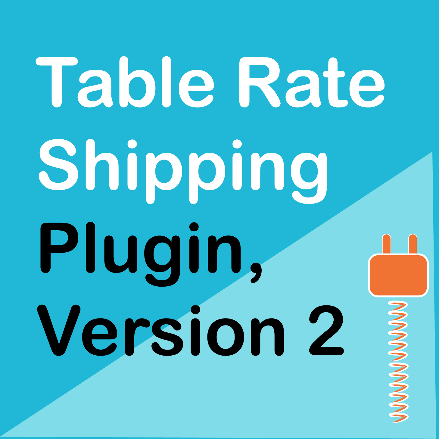 Woocommerce table rate shipping plugin 25 v3 0 7 for Table rate shipping