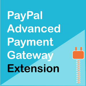 WooCommerce PayPal Advanced Payment Gateway Extension