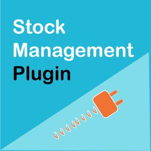 WooCommerce Stock Management Plugin
