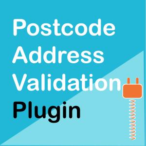 WooCommerce Postcode Address Validation Plugin