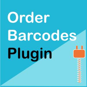 WooCommerce Order Barcodes Plugin