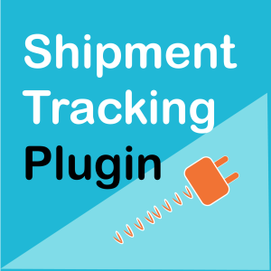 WooCommerce Shipment Tracking Plugin