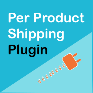 WooCommerce Per Product Shipping Plugin