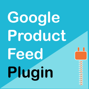 WooCommerce Google Product Feed Plugin