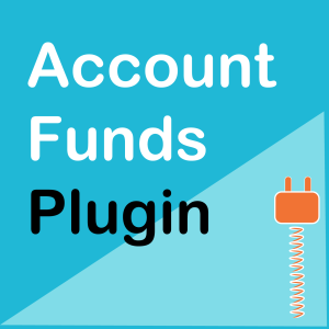 WooCommerce Account Funds Plugin