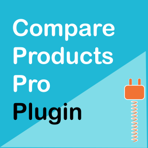 WooCommerce Compare Products Pro Plugin