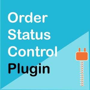 WooCommerce Order Status Control Plugin