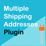 WooCommerce Multiple Shipping Addresses Plugin