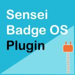 WooCommerce Sensei BadgeOS Plugin