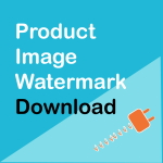 WooCommerce Product Image Watermark Download