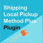 WooCommerce Shipping Local Pickup Method Plus Plugin