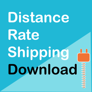 WooCommerce Distance Rate Shipping Download