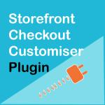 WooCommerce Storefront Checkout Customiser Plugin