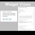 WooCommerce Currency Converter- Widget Demos