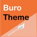 WooThemes Buro Theme