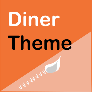 WooThemes Diner Theme