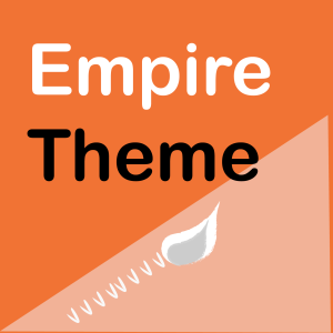 WooThemes Empire Theme