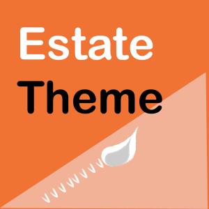 WooThemes Estate Theme