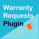 WooCommerce Warranty Requests Plugin