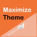 WooThemes Maximize Theme