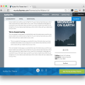 Studiopress Author Pro Theme Demo Product Page 2