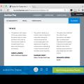Studiopress Author Pro Theme Demo Testimonials