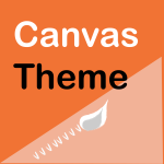 WooThemes Canvas Theme