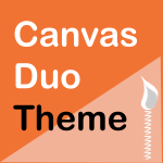 WooThemes Canvas Duo Theme