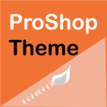 WooThemes ProShop Theme