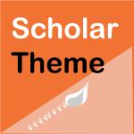 WooThemes Scholar Theme