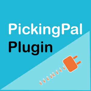 WooCommerce PickingPal Plugin