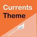 WooThemes Currents Theme