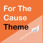 WooThemes ForTheCause Theme