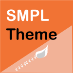 WooThemes SMPL Theme