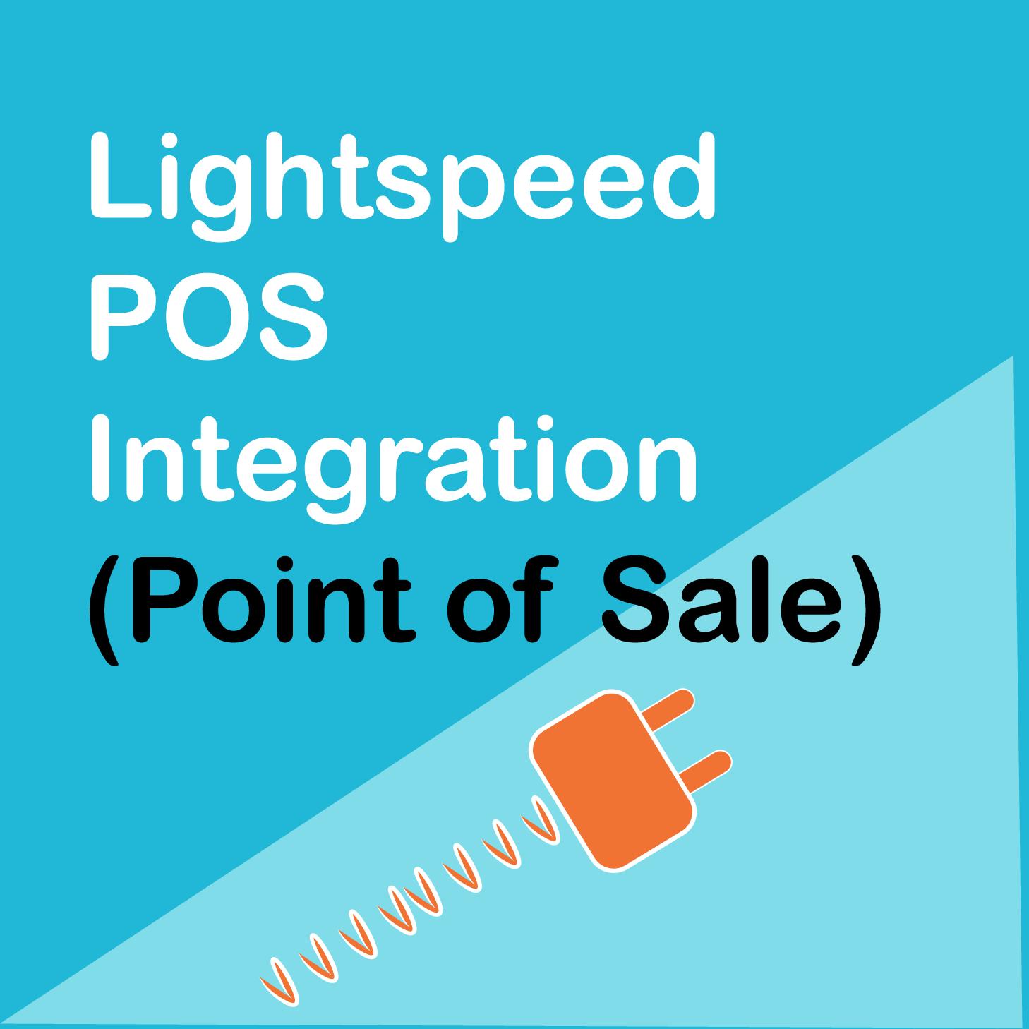 WPspring for WooCommerce · Lightspeed POS Integration (Point of Sale)