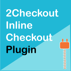 WooCommerce 2Checkout Inline Checkout Plugin
