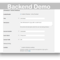 WooCommerce 2Checkout Inline Checkout Plugin- Backend Demo