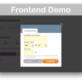 WooCommerce 2Checkout Inline Checkout Plugin- Frontend Demo