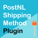 WooCommerce PostNL Shipping Method Plugin