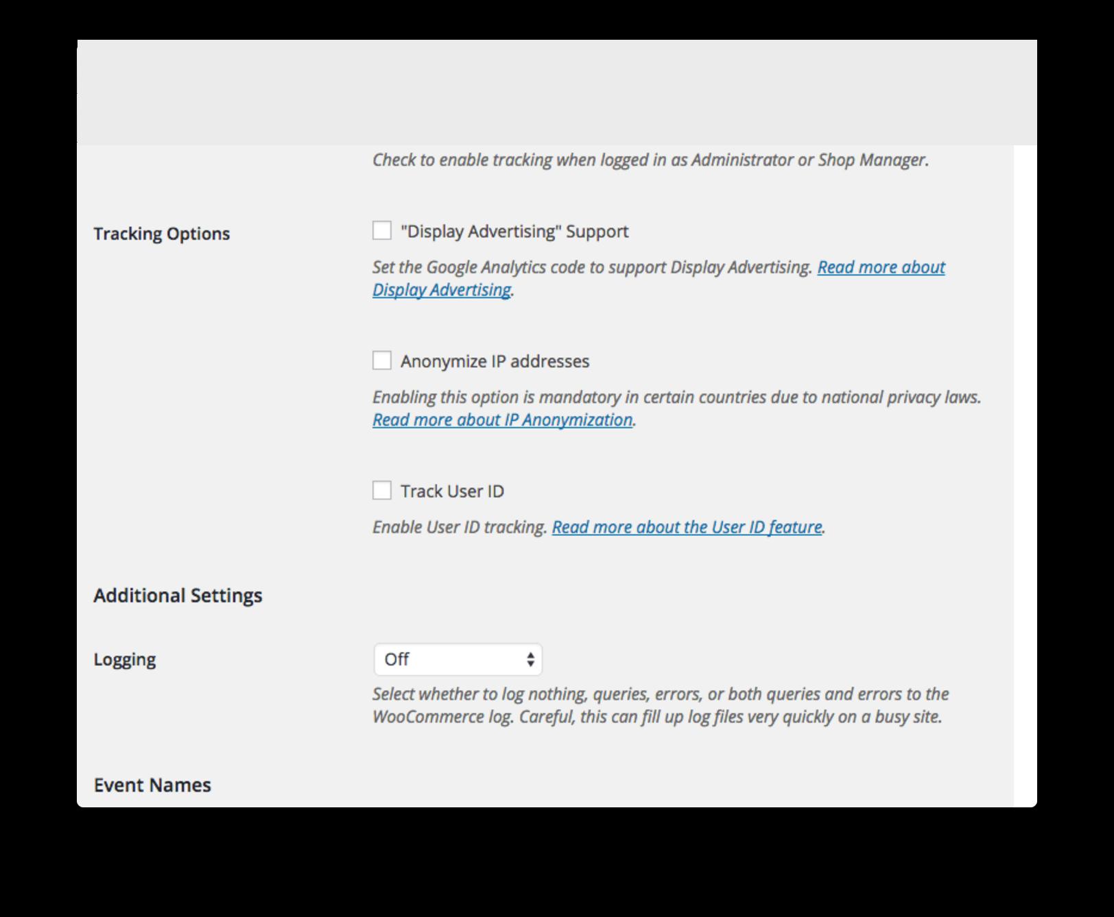 WooCommerce Google Analytics Pro Plugin - $9, v1 8 1