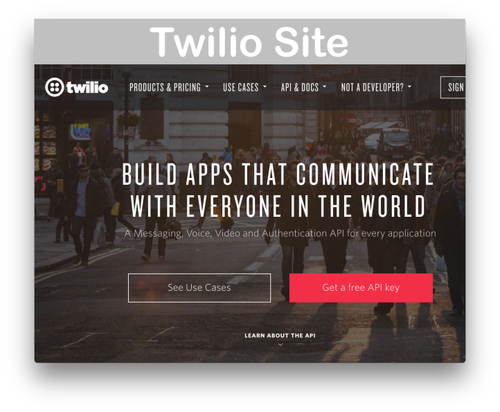WooCommerce Twilio SMS Notifications Plugin- Company Site