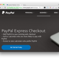 WooCommerce Paypal Express Gateway Plugin- Company Site